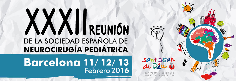 SENEP BARCELONA 2016, UNA GRAN REUNIÓN